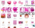 Pack De Iconos