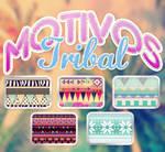 Motivos tribal by tutorialescrazy