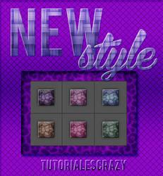 New Style by tutorialescrazy