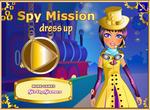 Spy Dress UP