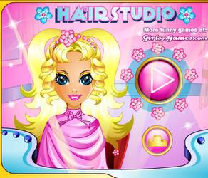 Super Hair Studio by TricksterGames