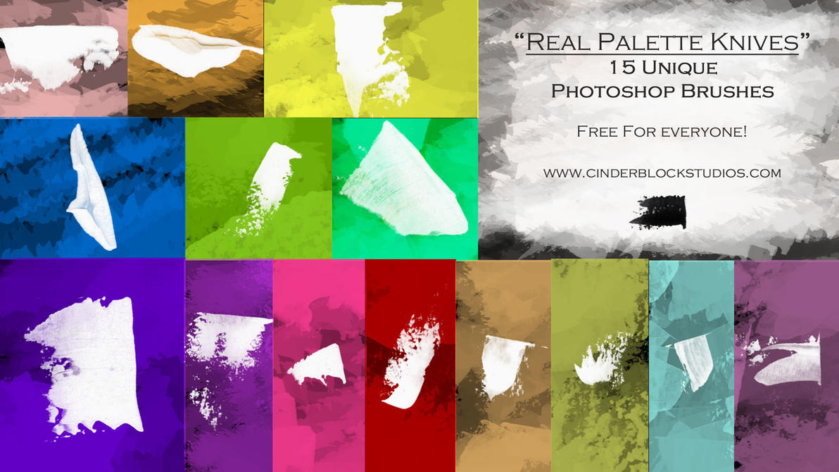 Oil Paint Plugin For Photoshop Download