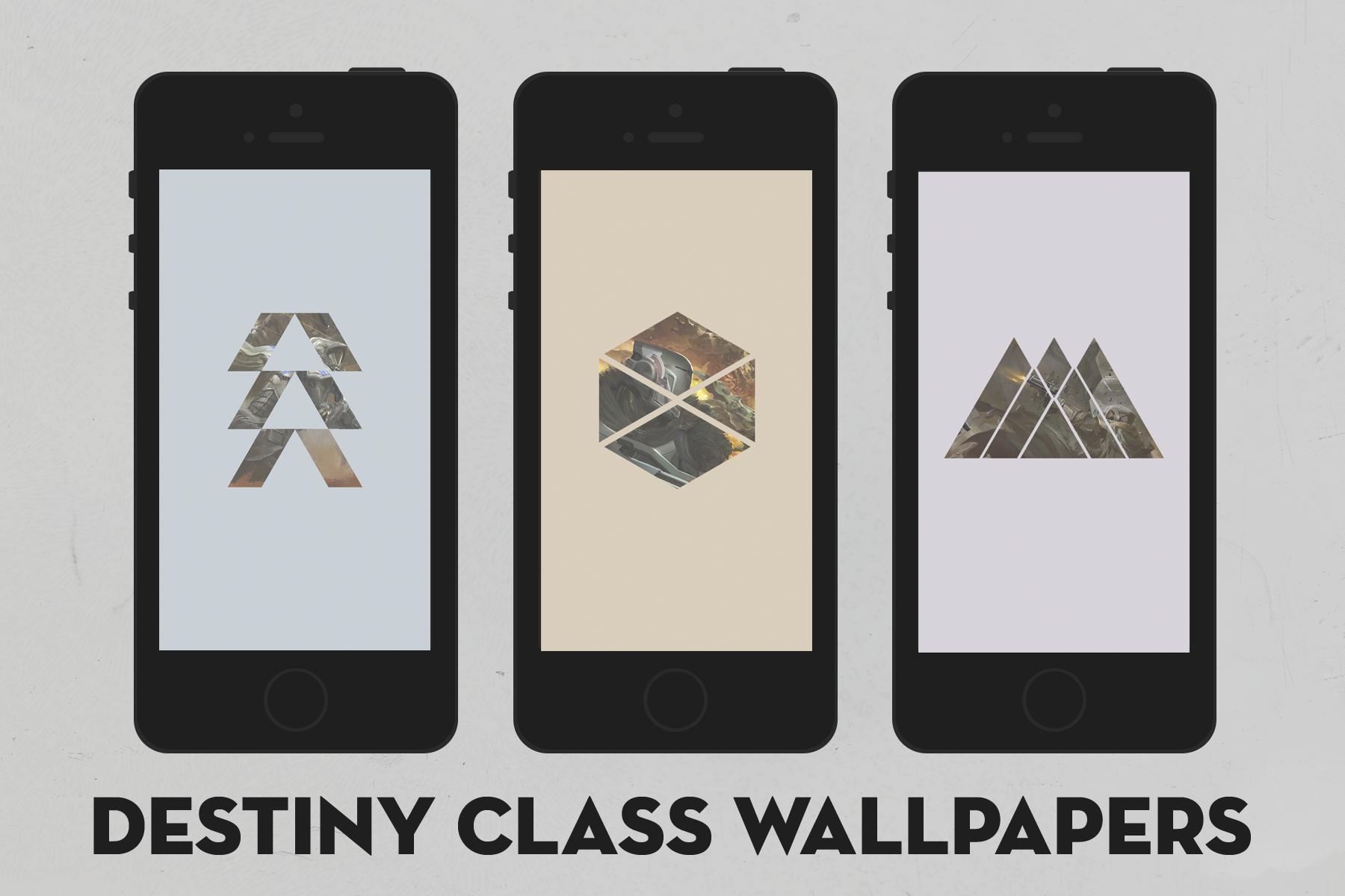 Destiny class wallpapers by xeromatt on deviantart