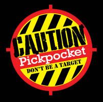 Pickpocket interactive website
