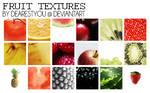 Fruit 100x100 Textures