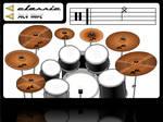 Drum Simulator and Trainer