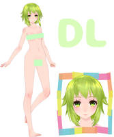 TDA GUMI BASE DL