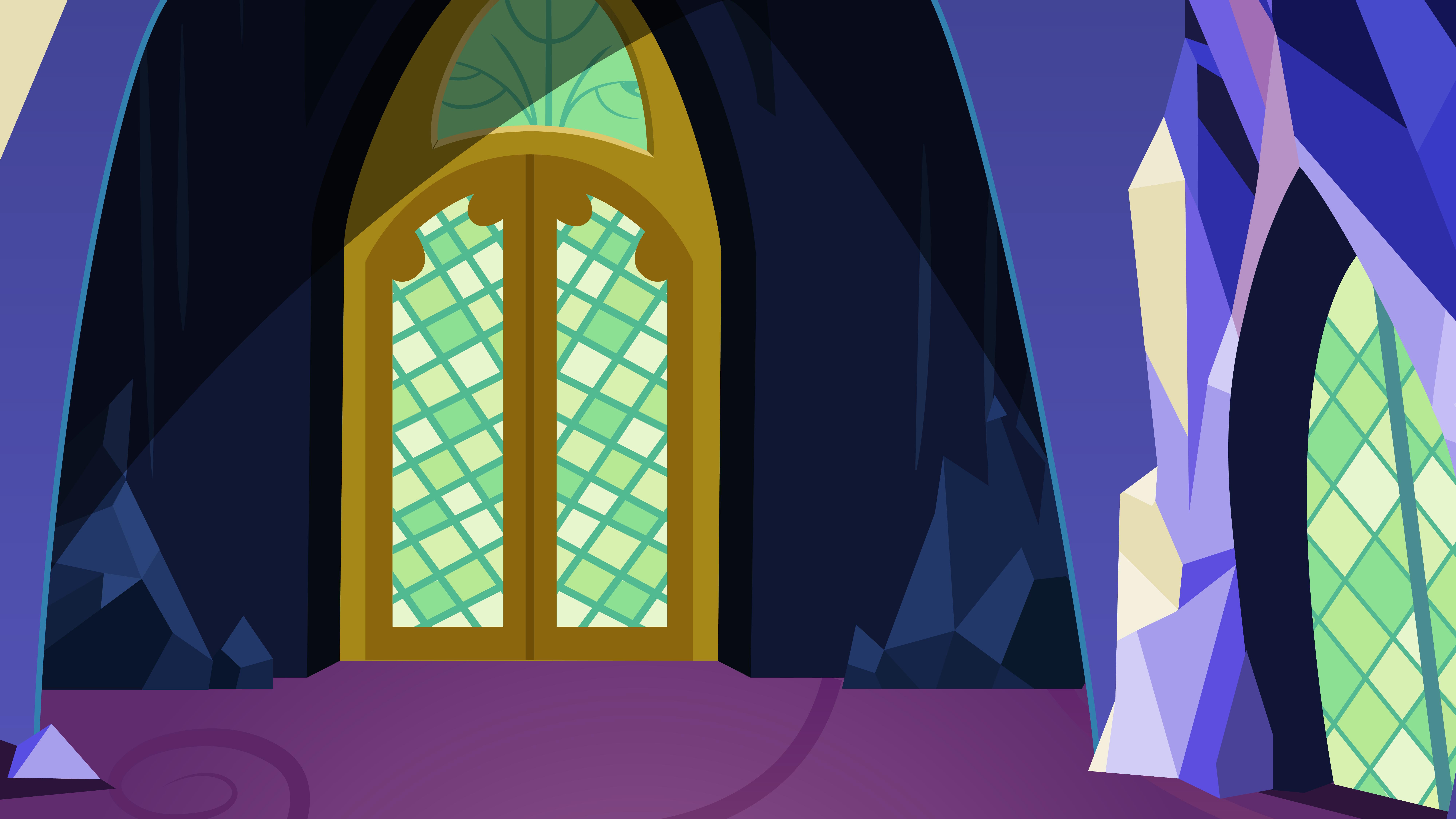 Castle room background - Twilight Sparkle S Castle Throneroom Entrance By Evilbob0 Twilight Sparkle S Castle Throneroom Entrance By Evilbob0