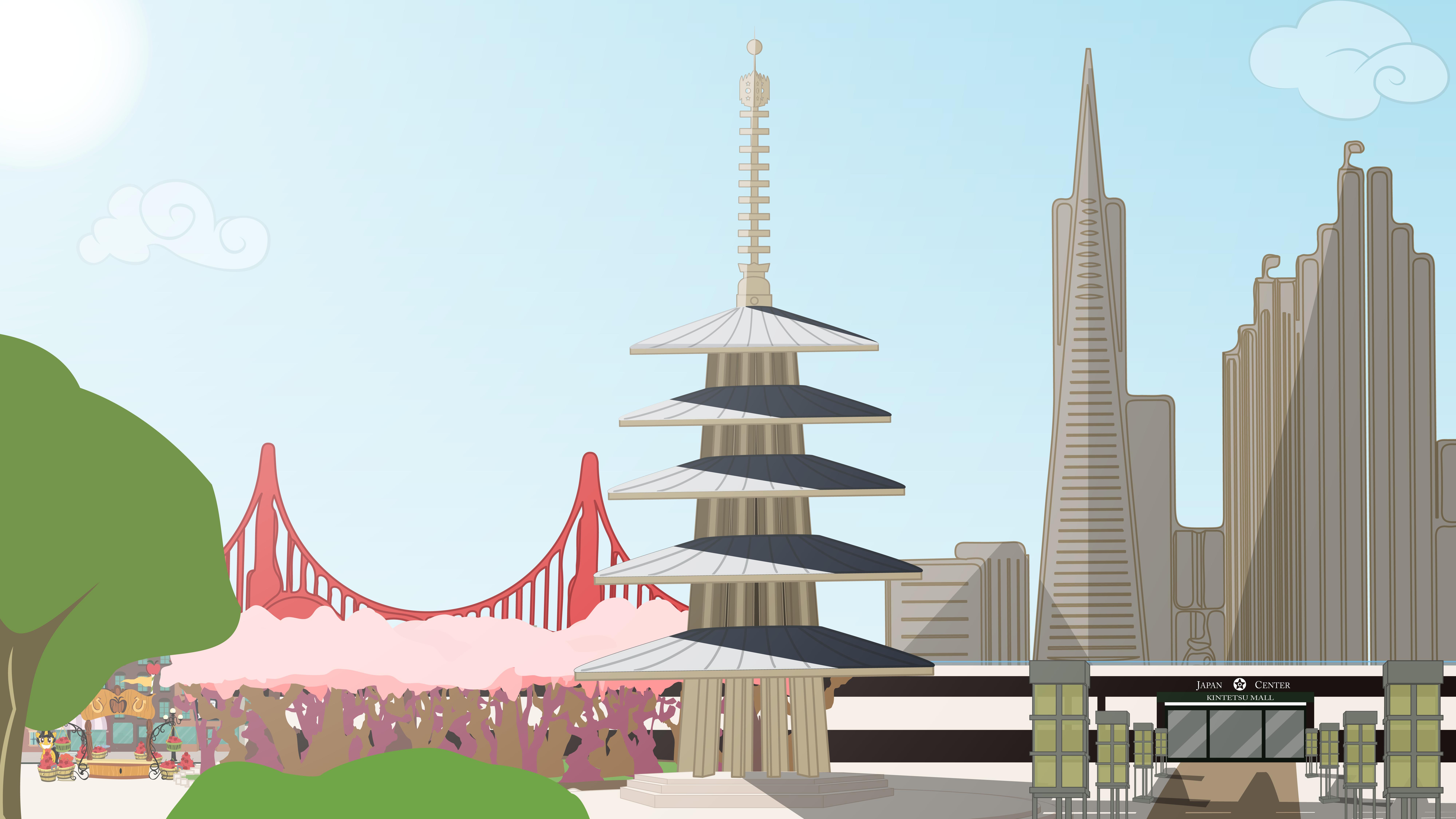 San Francisco Japantown Japanese Restaurants