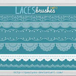 Laces Brushes Part2