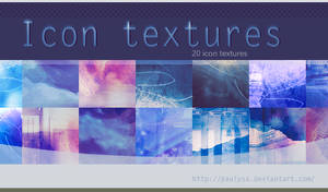 Icon textures (pack1)
