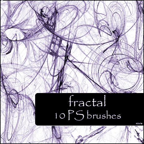 fractal 2 brushes