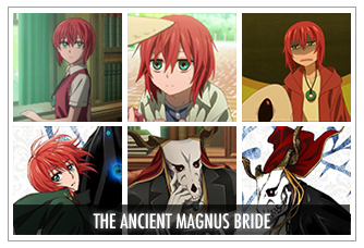 The Ancient Magnus Bride Anime Icon Bases by animepapers