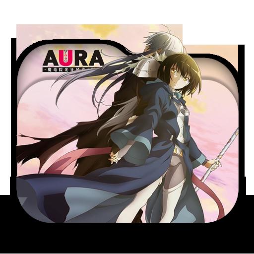 """Képtalálat a következőre: """"Aura: Maryuuinkouga Saigo no Tatakai png"""""""