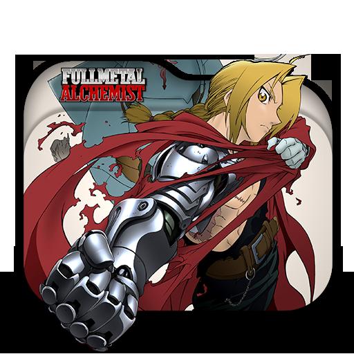 """Képtalálat a következőre: """"Fullmetal Alchemist ico"""""""