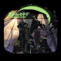 Owari no Seraph Folder Icon by Minacsky-saya
