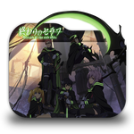 Owari no Seraph Folder Icon