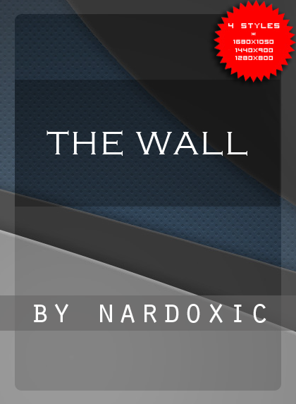 The Wall by nardoxic