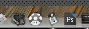 Aluminum Dock for OD