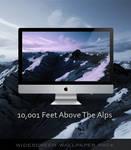 10,001 Feet Above The Alps