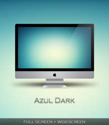 Azul Dark by nardoxic
