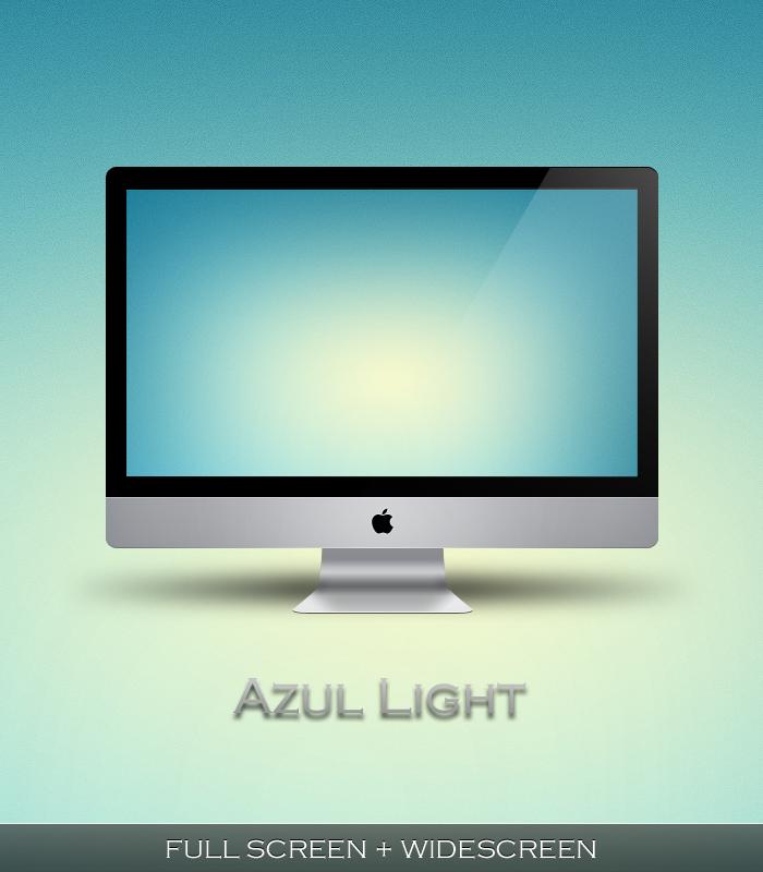 Azul Light by nardoxic