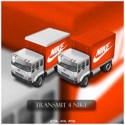 Transmit 4 Nike