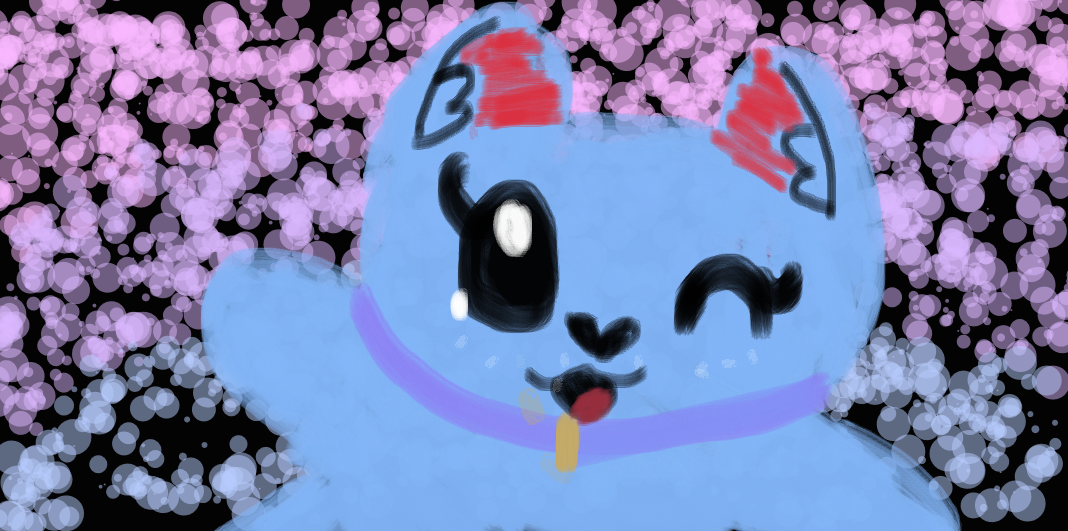 A Bubbly Personality by DaKawaiiKitty