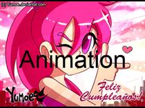 Happy Birthday! o3o by Yumoe