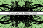 Chaos Vector Brush Pack 1