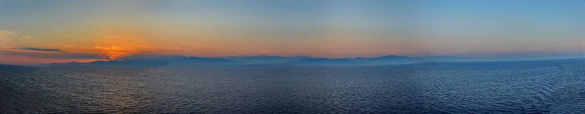 Savona Panorama