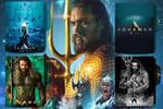 Aquaman (2018) Folder Icon 2