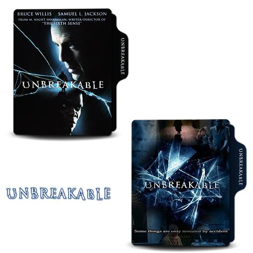 Unbreakable 2000 Folder Icon By Van1518 On Deviantart