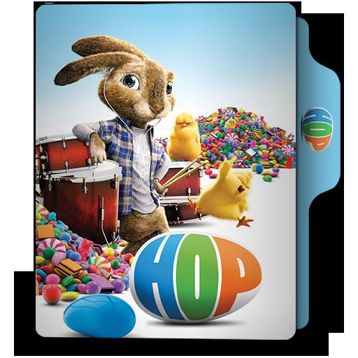 Hop 2011 Folder Icon By Van1518 On Deviantart