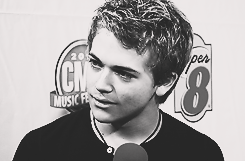 Hunter Hayes PSD by myphotoshopdelimma