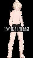 New TDA Len BASE - DL