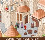 Medieval Castle II