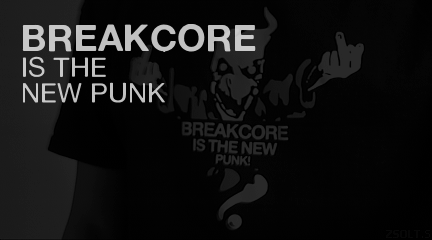 breakcore punk by thekustomizer