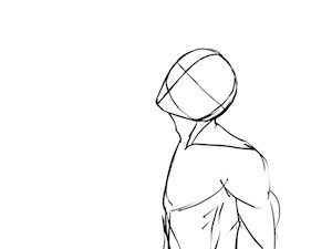 Tilting Neck Animation