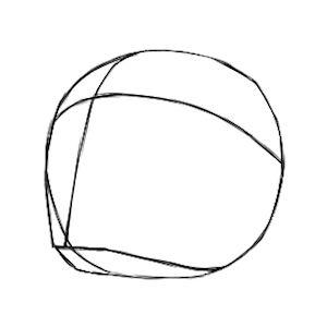 Head Title Angle Animation