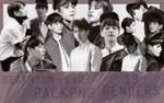 +PNG||Baekhyun||EXODUS Concept||