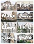 +Font Pack||Wonderland||STOP SHARE