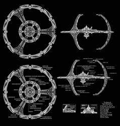 Star Trek DS9 Brush CS3