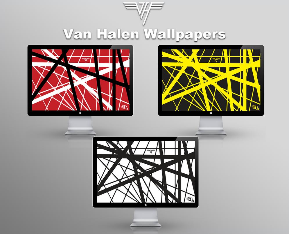 Van Halen Wallpapers By GabeRios