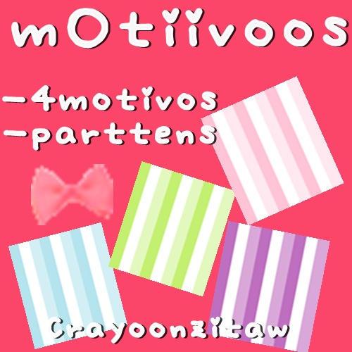 MotiivosStripee by CrayoonzitAw