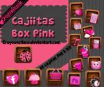 CajittasPinkBox