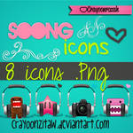 Icons Ssong :B