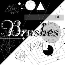 BRUSHES by yalkool