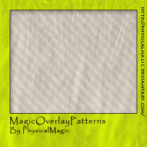Magic Overlay Patterns by PhysicalMagic