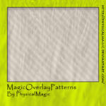 Magic Overlay Patterns